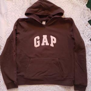 Gap Stretch Hoodie - Sz M